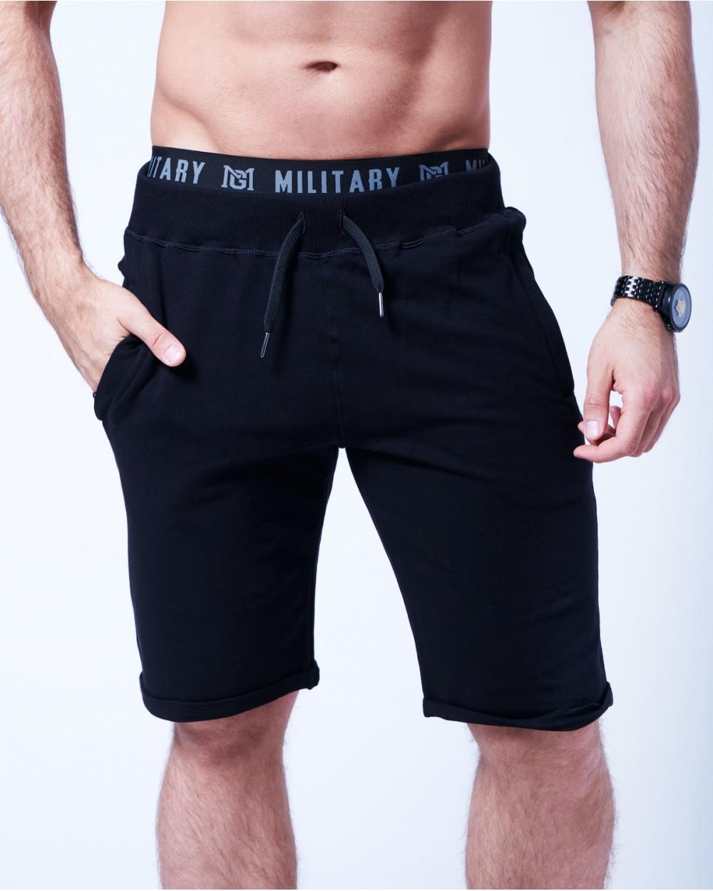 spodenki range military