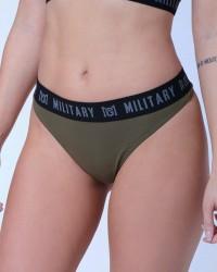 stringi zielone military