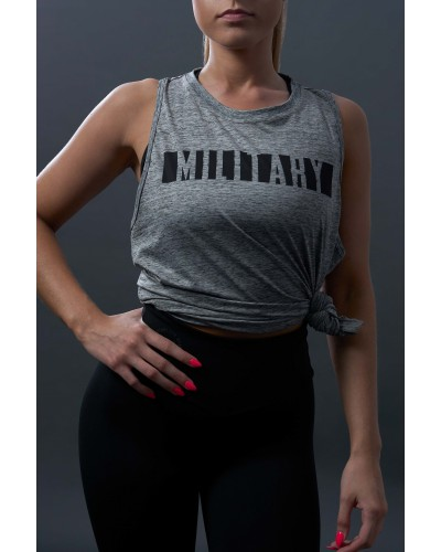 Bluzka treningowa dla kobiet